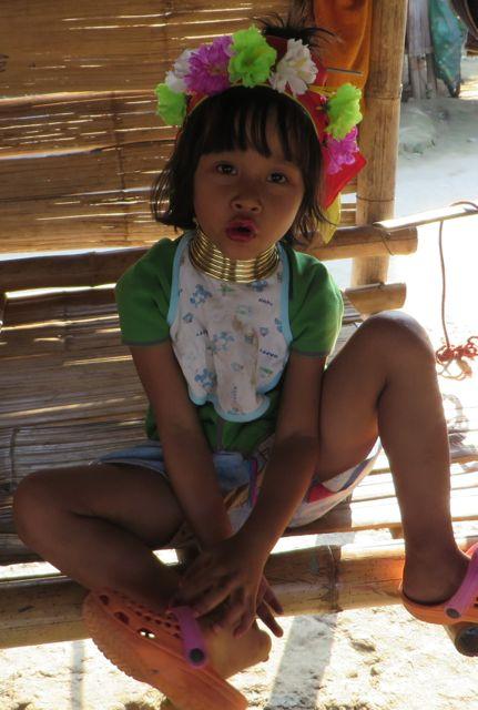 Thailand! Sawa dee Ka :-)   Toured Home